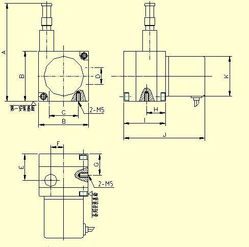 linear encoder wiring diagram