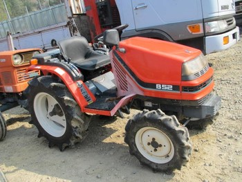 Kubota B52 3 Cilinder Diesel Watercooled Only The Best Quality And
