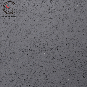 Stellar Grey Quartz Stone Supplieranufacturers At Alibaba