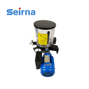 EMA2D10 Seirna High pressure centralized lubrication system pump machine lubrication pump