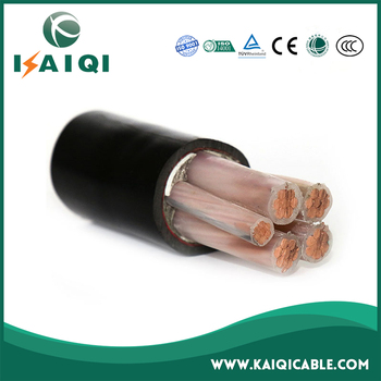 Kaiqi low resistance electrical cable price / China power cable wire ...
