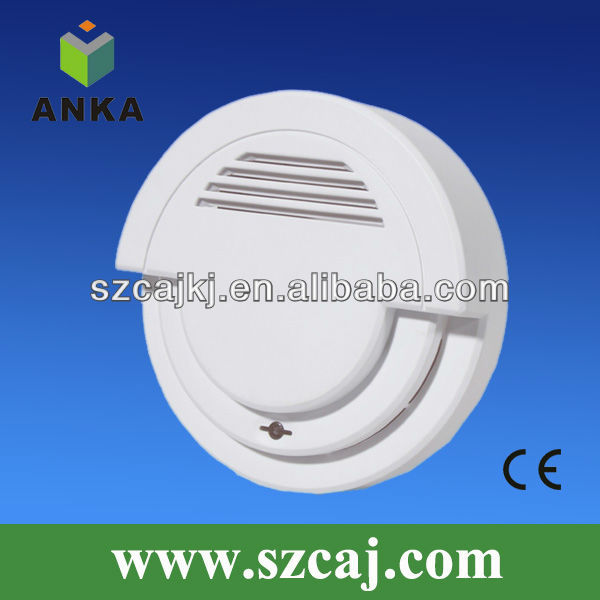 Hot selling! Standalone EN14604 smoke detector for alarm parts