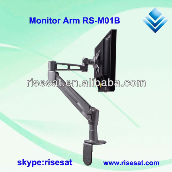 Adjustable Tablet LCD Monitor Arms