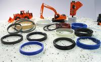 HYDRAULIC SEAL AND SEAL KIT