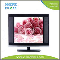 New Arrival LED TV 15 inch LCD TV 15 inch LED Small Size Television