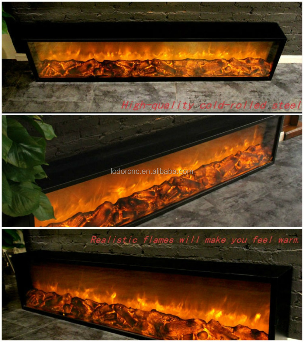 artificial firewood decorative electric fireplace no heater buy