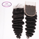 Virgin Brazilian Lace Frontal,Free Style Middle Parting Three Parting Lace Hair Closure