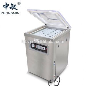 Double Chamber Vacuum Packing Machine For Meat,Beef,Sea Food,Tofu,Mushroom,Peanut,Rice,Chicken