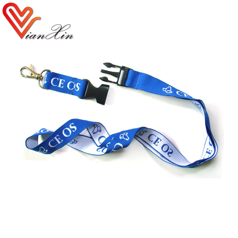 Custom Woven Lanyards No Minimum Order Supplieranufacturers At Alibaba