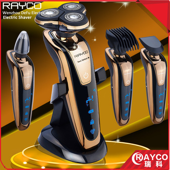 RAYCO New! Recharge hair clipper