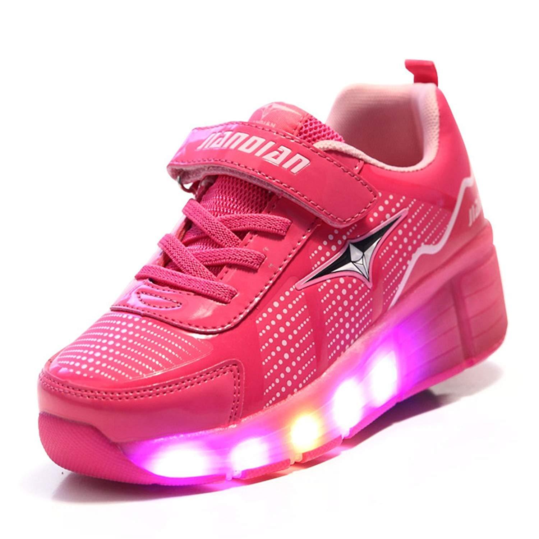 Get Quotations · chen yasheng Performances-Children Casual Shoes Children  Shoes Kids Boys Girls Sport Shoes Breathable Light 1dc10941d2cb