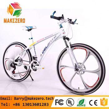 Fixed Gear Bike Urban Track Bike Fixie Carbon Fiber Fork Magnesium ...