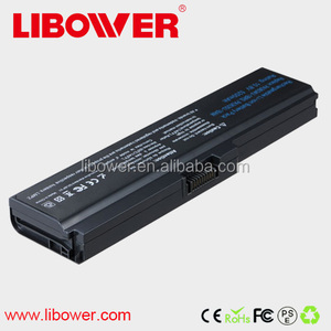 OEM Rechargeable rohs Laptop Notebook Battery parts for Toshiba 3634 M305 U400 U405 U405D for Replacement Laptop Battery Price