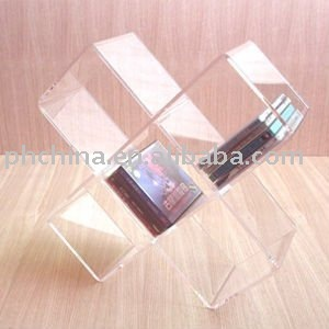 acrylic cd dvd holder perspex cd box case scdr 37 buy acrylic cd holder acrylic cd stand. Black Bedroom Furniture Sets. Home Design Ideas