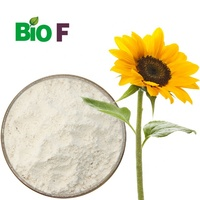 Organic Sunflower Oil Microencapsulated Powder