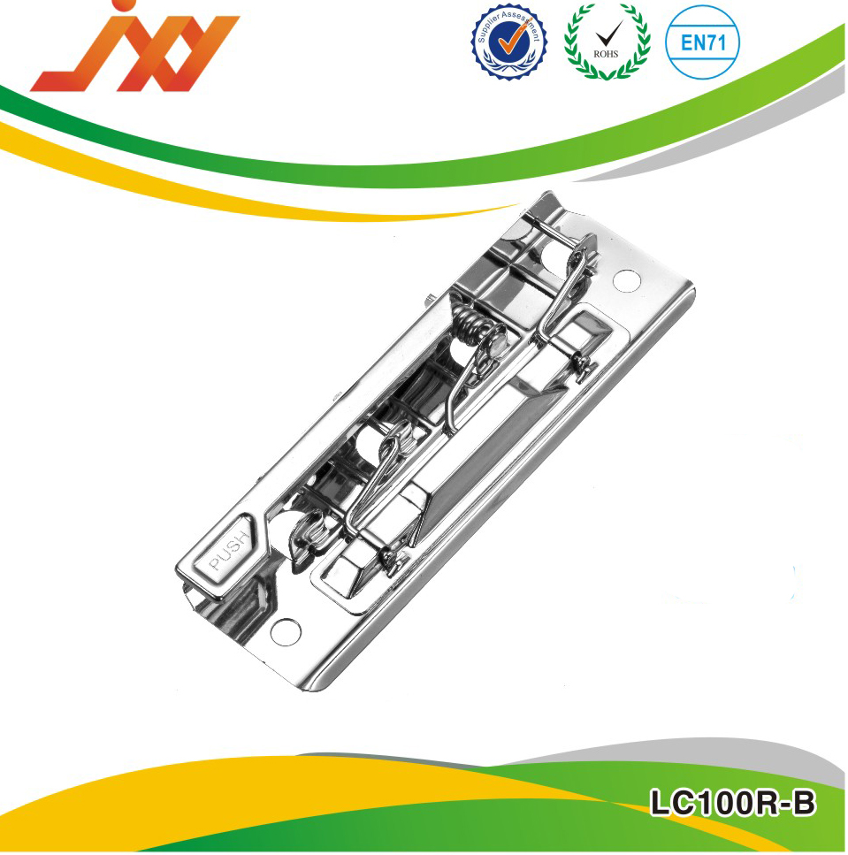 Stationery Metal Lever Clip for File Binding (LC100)