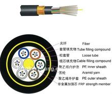 self-supporting fiber optic cable ADSS