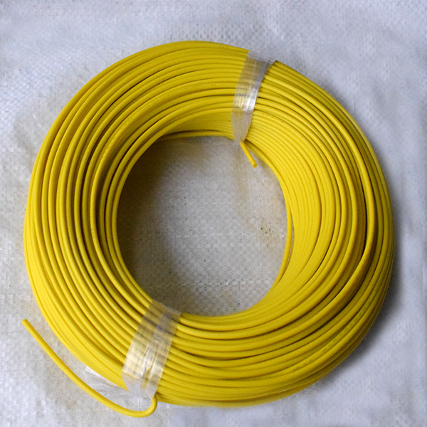 Wire strippers ptfe