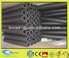 rubber foam plastic thermal insulation pipe