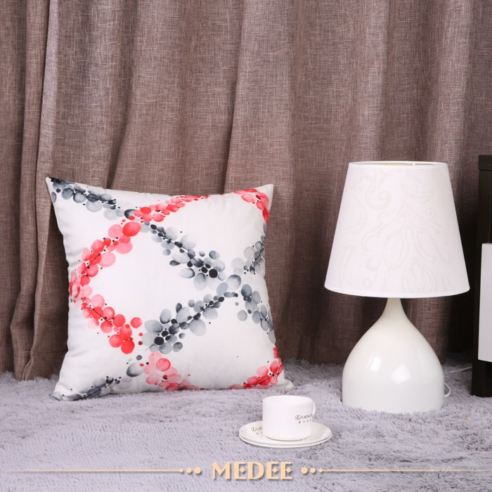 Professional Manufacture Cheap Velvet Cushion