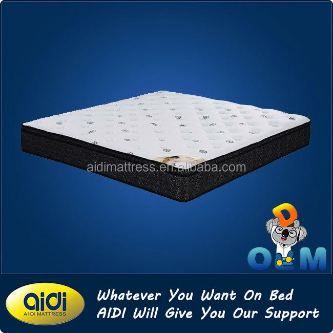 Cheap Vaccum Compressed Foam Mattress Pad,High Quality Eurotop ...