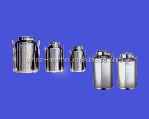 30L Liquid nitrogen container price with 125mm neck diameter