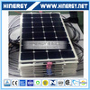solar cell flex panel 100W 120W 130W 150W 180W 200W sunpower flexible solar panel