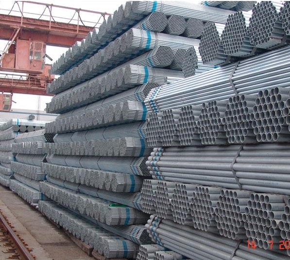 high quality steel pipe pile for construction and steel structure industry/industrial piles