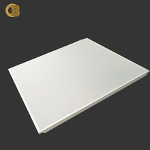 Foshan manufacturer aluminium access outdoor ceiling panel