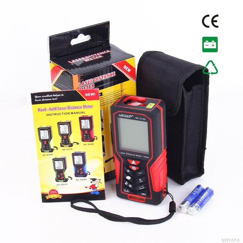 Reseller wanted 100m laser distance meter test equipment manufacture
