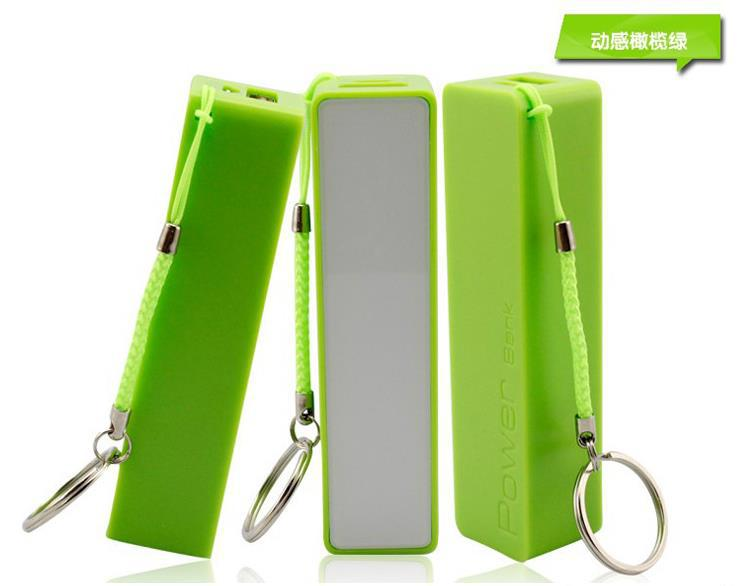 50pcs 2600mah power bank external battery 2600mah power bank portable mobile power bank 2600mah