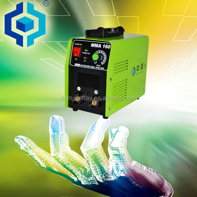 MMA160 igbt arc welding machine inverter welding machine circuit