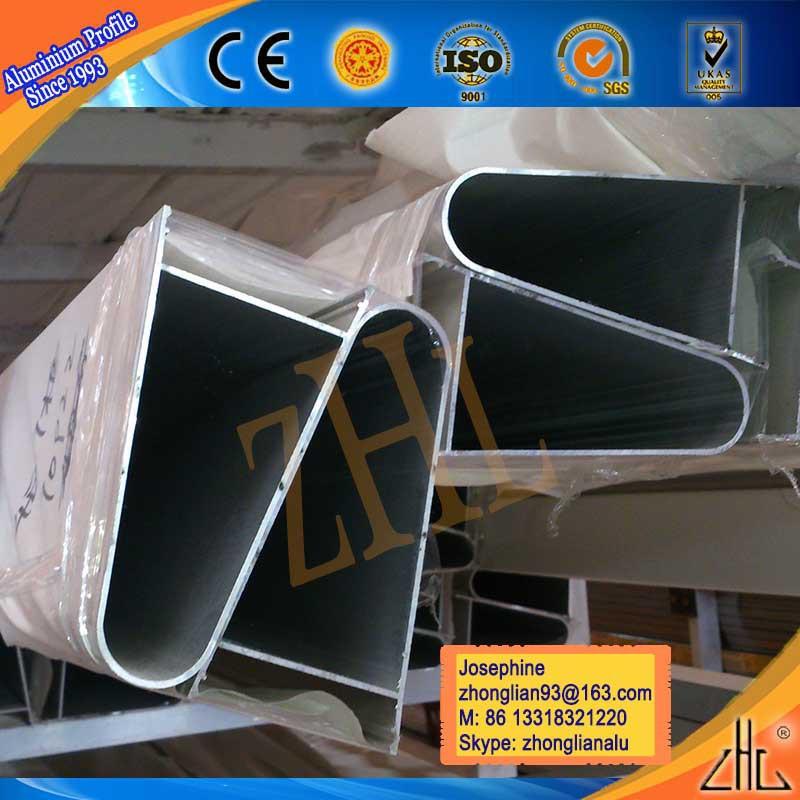 Hot! Top 5 Aluminium Extrusion Triangle Profile Company Oem ...