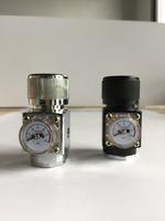 Mini high pressure Paintball C02 tank Co2 regulator for paintball gun or home brew