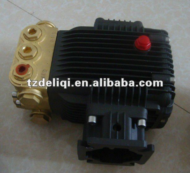 eletric high pressure plunger pump