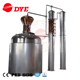 New Stainless or Copper Beer Brandy Distiller Equipment on sale