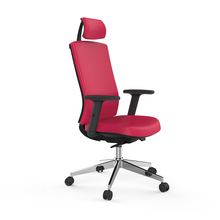Computer chair swivel chair models specifications for racing with chrome arms