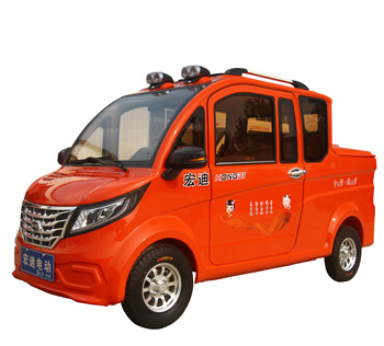 China factory direct supply new cheapest 4 wheel electric car/EV vehicle