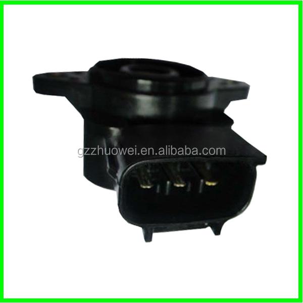 Tnt Auto Sales >> Mazda 3 Parts Bk New Throttle Body Position Sensor Denso ...