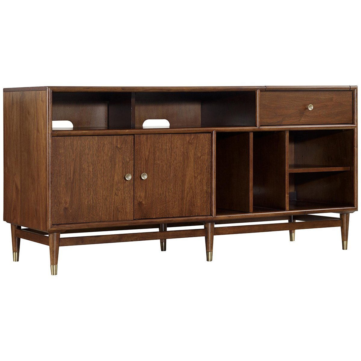 Hooker Furniture Studio 7H LP Record Player Gaming Entertainment Console