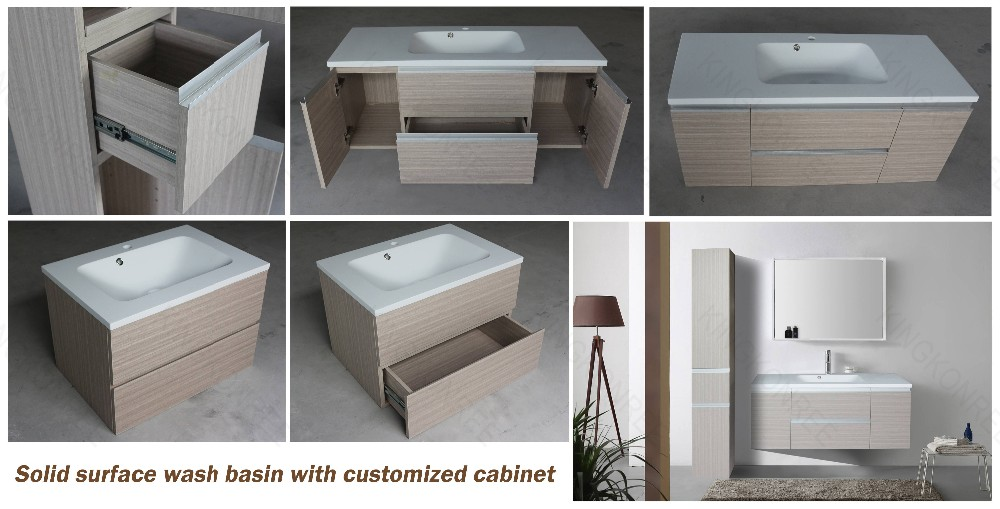 Modern Design Wash Basin Dining Room Hand
