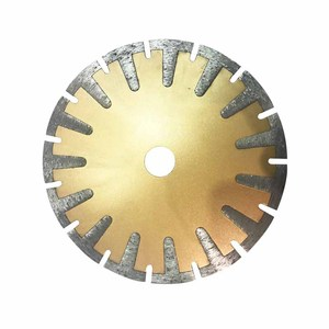 China Diamond Cutting Circular Saw Saw Blade