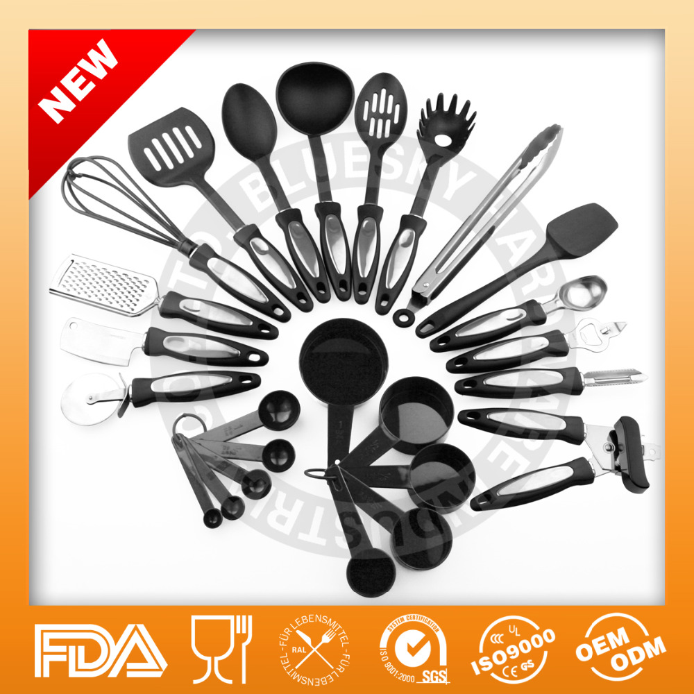 utility stable kitchen utensils with price for cooking