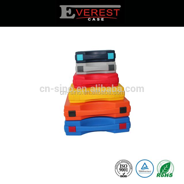 heavy duty portable small pickup truck tool box plastic tool box