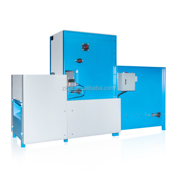 Fiber Opening with99% carding rate offered by ZHONGLIDA machinery co.,ltd