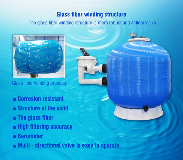 manufacturer pump tank prices swimming pool sand filter