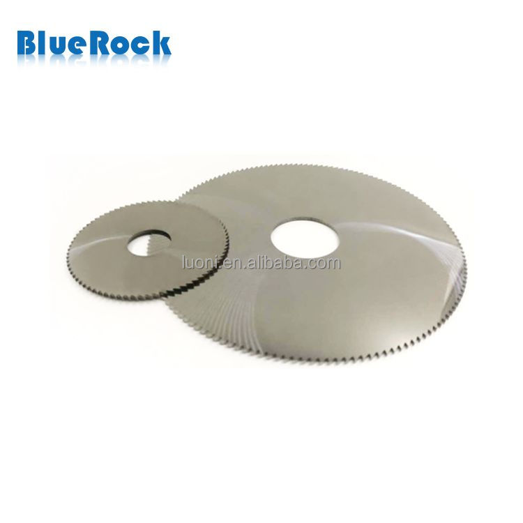 tungsten Carbide Circular saw blade for cutting stainless steel