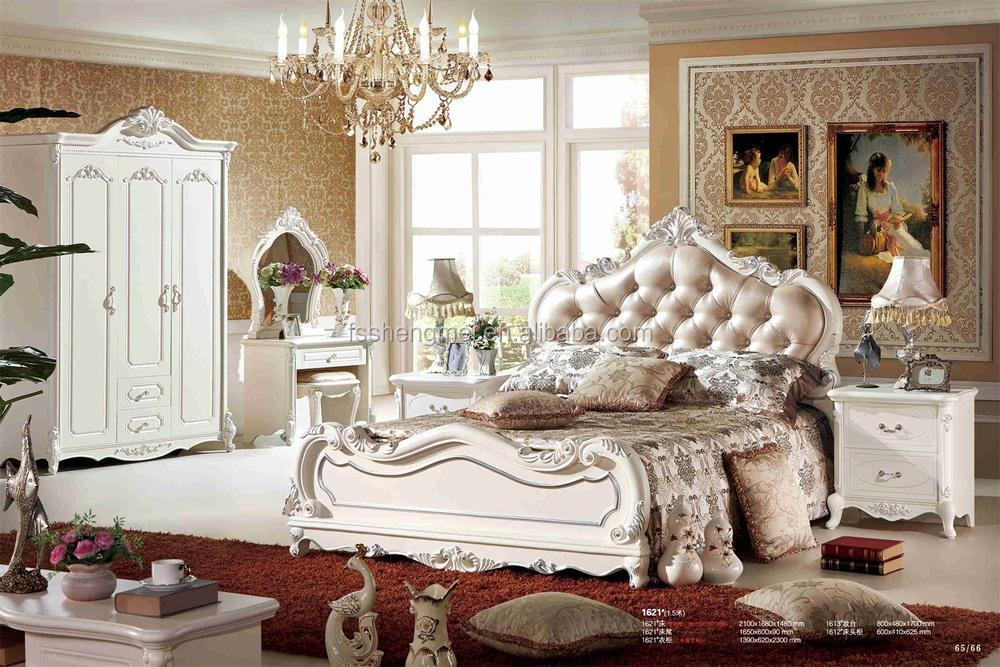Emejing camera da letto stile impero photos house design - Mobili in stile francese ...