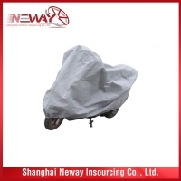 New product hot selling top quality three wheel motorcycle cover
