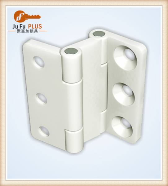 electric cabinet panel hinge 1 shaped cabinet industrial door hinges
